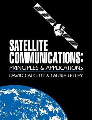 Satellite Communications PDF
