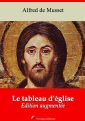 Le tableau d'église: Nouvelle édition augmentée