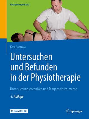 Untersuchen und Befunden in der Physiotherapie PDF