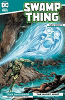 Swamp Thing  New Roots  2020    8 PDF