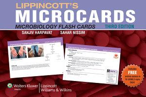 Lippincott s Microcards Book
