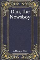 Dan  the Newsboy PDF