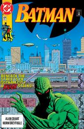 Batman (1940-) #471