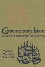 Contemporary Islam and the Challenge of History
