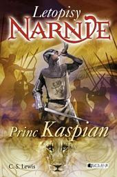 NARNIE – Princ Kaspian