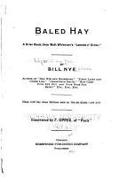 Baled Hay PDF