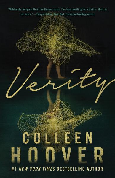 Download Verity Book