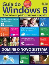 Guia do Windows 8 - Coleção Guia Gácil Informática Ed.40