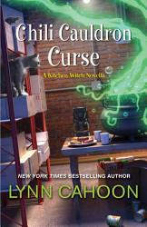Chili Cauldron Curse Book PDF