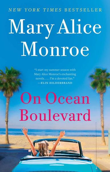 Download On Ocean Boulevard Book