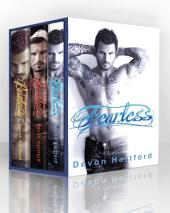 Fearless Boxed Set: Collecting Fearless, Reckless, & Painless: The Story of Samantha Smith