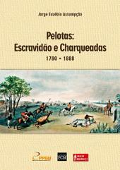 Pelotas: Escravidao E Charqueadas (1780 1888)