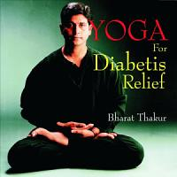 Yoga for Diabetes Relief PDF