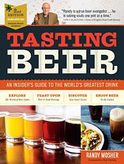 Tasting Beer  2nd Edition Book