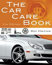 The Car Care Book: Edition 4