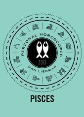Pisces: Personal Horoscopes 2013