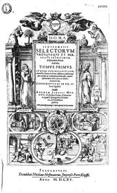 D. O. M. A. Syntagmatis selectorum undiquaque et perspicue traditorum Alchymiae arcanorum tomus primus (- Secundus).. .. Studio Andreae Libavii... (Carmina M. Schoen, J. Hartmanni, D.)