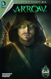 Arrow (2012-) #36