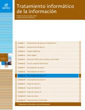 Procesadores de texto III (Tratamiento informático de la información)