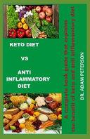 Keto Diet Vs Anti Inflammatory Diet