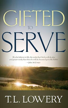 Gifted to Serve PDF