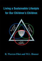 Living a Sustainable Lifestyle for Our Children s Children PDF