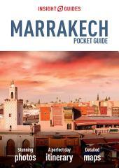 Insight Guides Pocket Marrakech