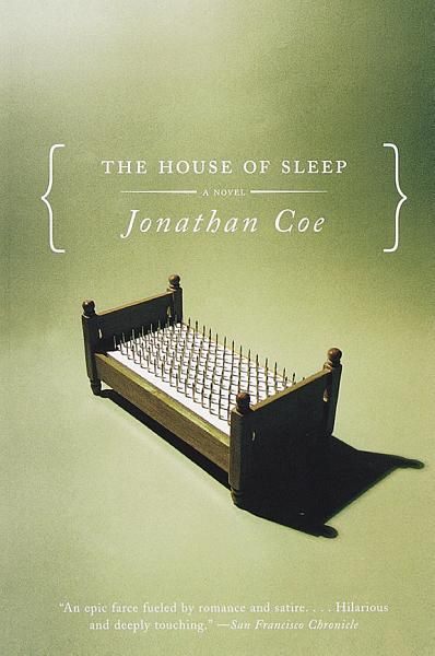 Download The House of Sleep Book