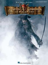 Pirates of the Caribbean: At World's End (Songbook): Easy Piano Solo