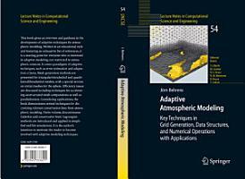 Adaptive Atmospheric Modeling PDF