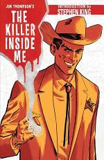 Jim Thompson's the Killer Inside Me