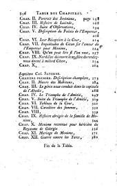 Voyages imaginaires, songes, visions, et romans cabalistiques: ornés de figures, Volume18