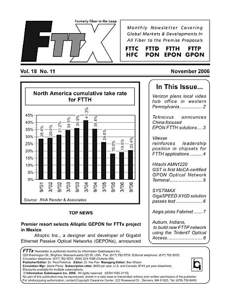Download Fiber in the Loop Book