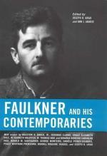 Faulkner and His Contemporaries