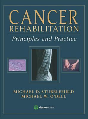 Cancer Rehabilitation