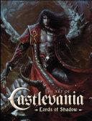 The Art of Castlevania PDF