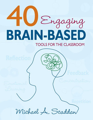 40 Engaging Brain Based Tools for the Classroom PDF