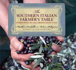 Southern Italian Farmer s Table Book