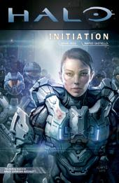 Halo: Initiation: Issues 1-3
