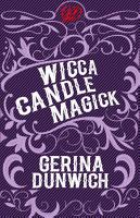Wicca Candle Magick PDF