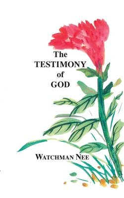 The Testimony of God PDF