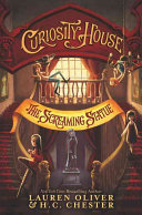 Curiosity House  The Screaming Statue PDF