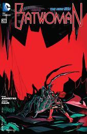 Batwoman (2011-) #28