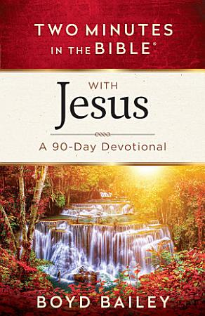 Two Minutes in the Bible   with Jesus PDF