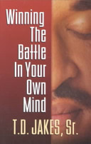 Winning the Battle in Your Own Mind