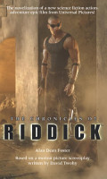 The Chronicles of Riddick PDF