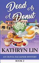 Dead As a Donut Book