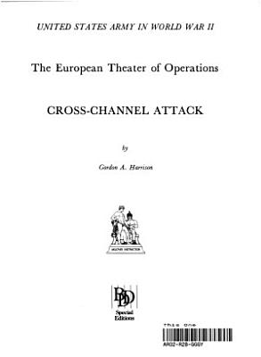 Cross Channel Attack
