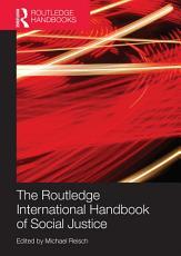 Routledge International Handbook of Social Justice PDF