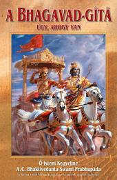 A Bhagavad-gita úgy, ahogy van